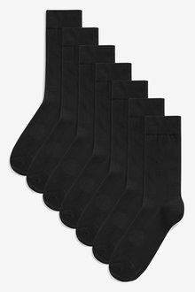 Next Socks Seven Pack - 268667