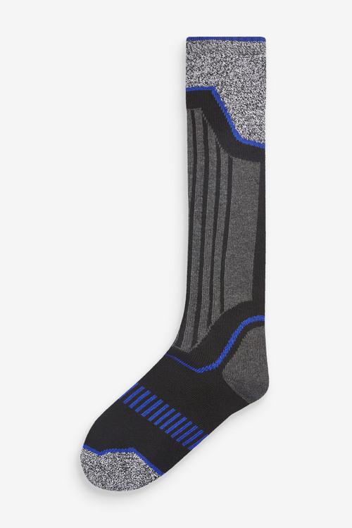 Next 2 Pack Thermal Ski Socks