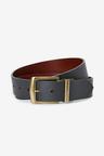 Next Reversible Leather Belt