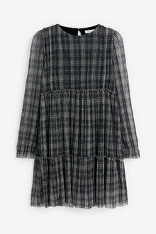 Next Tulle Dress (3-16yrs) - 268788