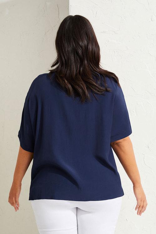 Sara Short Sleeve Shirt
