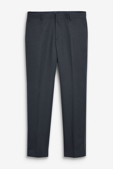 Next Suit Jacket: Trousers-Skinny Fit - 268844