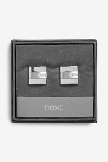 Next Diamanté Cufflinks - 268931