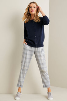 Capture Dressy Jogger Pants - 268948