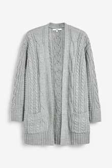 Next Cable Cardigan - 269019