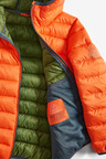 Next Shower Resistant Padded Jacket (3-16yrs)