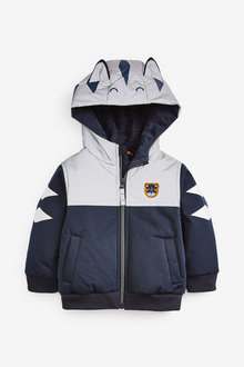 Next Reflective Tiger Jacket (3mths-7yrs) - 269088