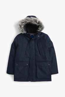Next Parka (3-16yrs) - 269097