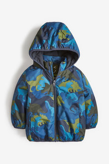 Next Inner Quilted Jacket (3mths-7yrs) - 269127