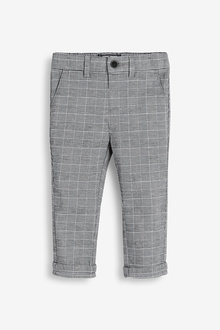 Next Check Trousers (3mths-7yrs) - 269155