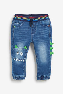 Next Rainbow Monster Jeans (3mths-7yrs) - 269169