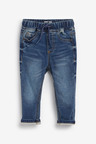 Next 2 Pack Jogger Jeans (3mths-7yrs)