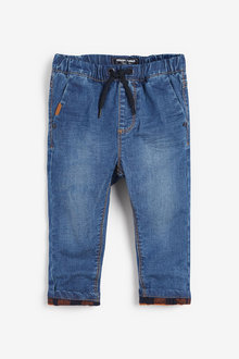 Next Relaxed Fit Jeans (3mths-7yrs) - 269174