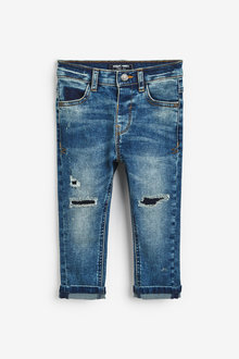 Next Distressed Jeans (3mths-7yrs) - 269178