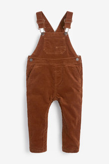 Next Cord Dungarees (3mths-7yrs) - 269182