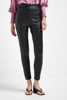 Next Faux Leather Leggings - 269295