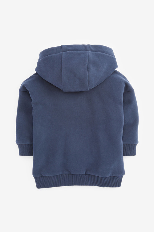 Next Soft Touch Hoody (3mths-7yrs)