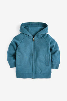 Next Lightweight Zip Through Hoody (3mths-7yrs) - 269319