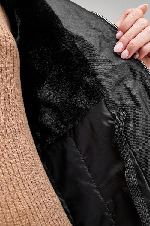 Next Waxy Parka Coat