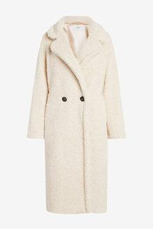 Next Teddy Revere Coat - 269530