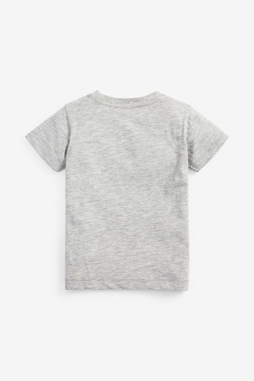 Next Short Sleeve T-Shirt (3mths-7yrs)