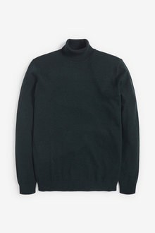 Next Roll Neck Jumper - 269532