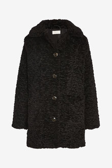 Next Teddy Borg Coat - 269540