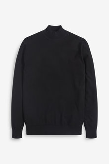 Next Turtle Neck Jumper - 269541