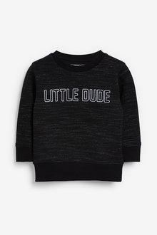 Next Little Dude Crew (3mths-7yrs) - 269596