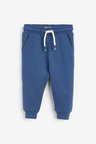 Next 3 Pack Soft Touch Joggers (3mths-7yrs)