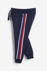 Next Side Tape Jersey Joggers (3mths-7yrs)