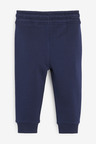 Next Sporty Zip Through And Joggers Set (3mths-7yrs)