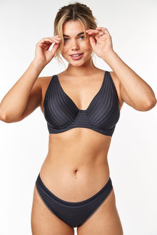 Next Georgie DD+ Non Padded Full Cup Microfibre Bras Two Pack - 269871