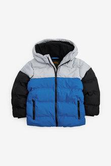 Next Padded Jacket (3-16yrs) - 270001