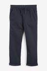 Next Rib Waist Pull-On Trousers (3-16yrs)