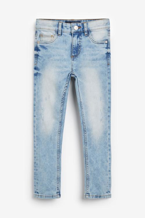 Next Five Pocket Jeans (3-16yrs)-Super Skinny Fit