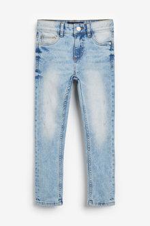 Next Five Pocket Jeans (3-16yrs)-Super Skinny Fit - 270034