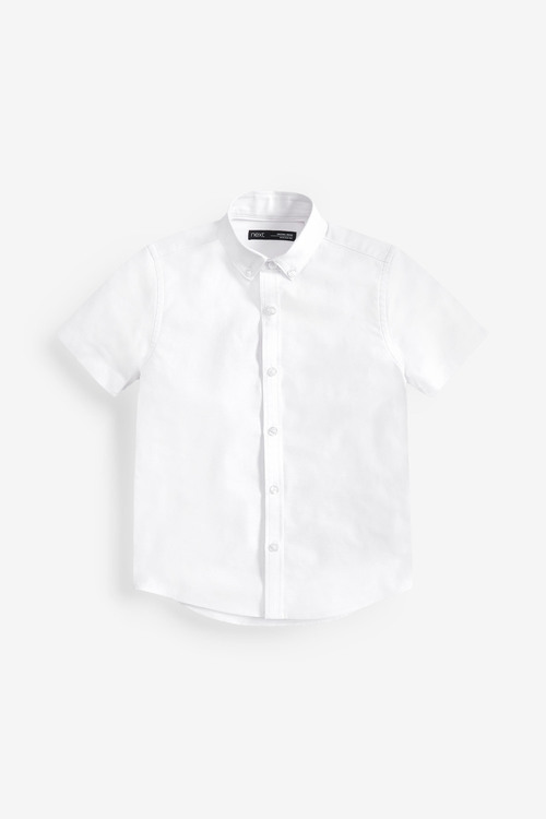 Next Oxford Shirt (3-16yrs)