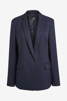 Next Single Breasted Tailored Jacket - 270082