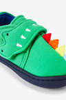Next Spike Crocodile Slippers (Younger)