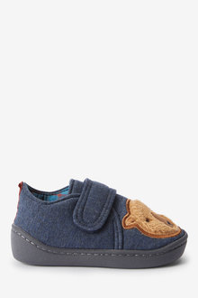 Next Bear Slippers (Younger) - 270182