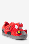 Next Fire Engine Slippers (Younger)