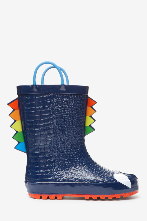 Next Claw Handle Wellies (Younger)