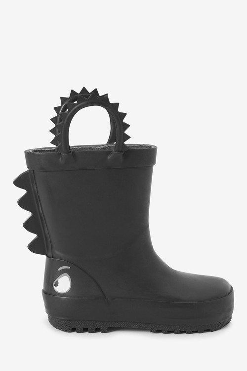 Next Spike Handle Wellies (Younger)
