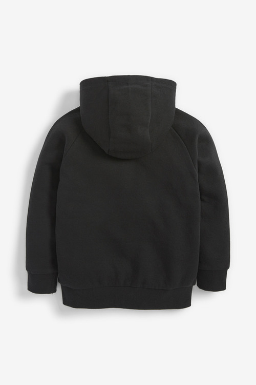 Next Zip Through Hoody (3-16yrs)