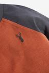 Next 3 Pack Long Sleeve Raglan T-Shirts (3-16yrs)