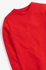 Next Long Sleeve Cosy T-Shirt (3-16yrs)