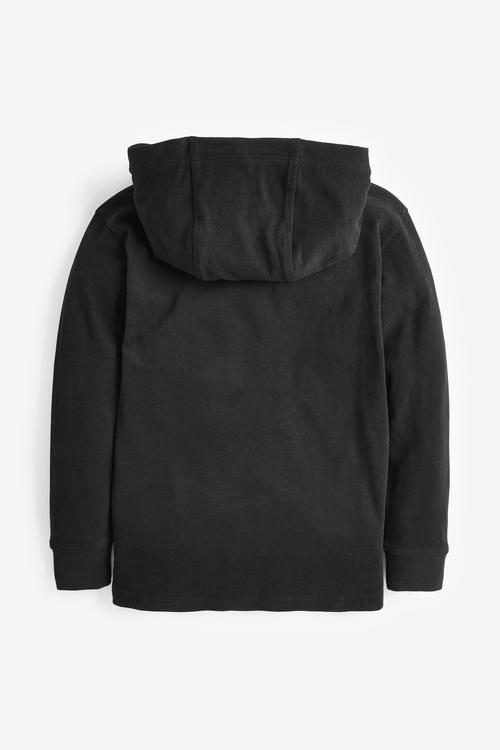 Next Lightweight Hoody T-Shirt (3-16yrs)