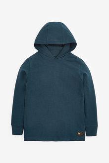 Next Lightweight Hooded T-Shirt (3-16yrs) - 270380