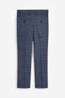 Next Check Formal Skinny Fit Trousers (3-16yrs)